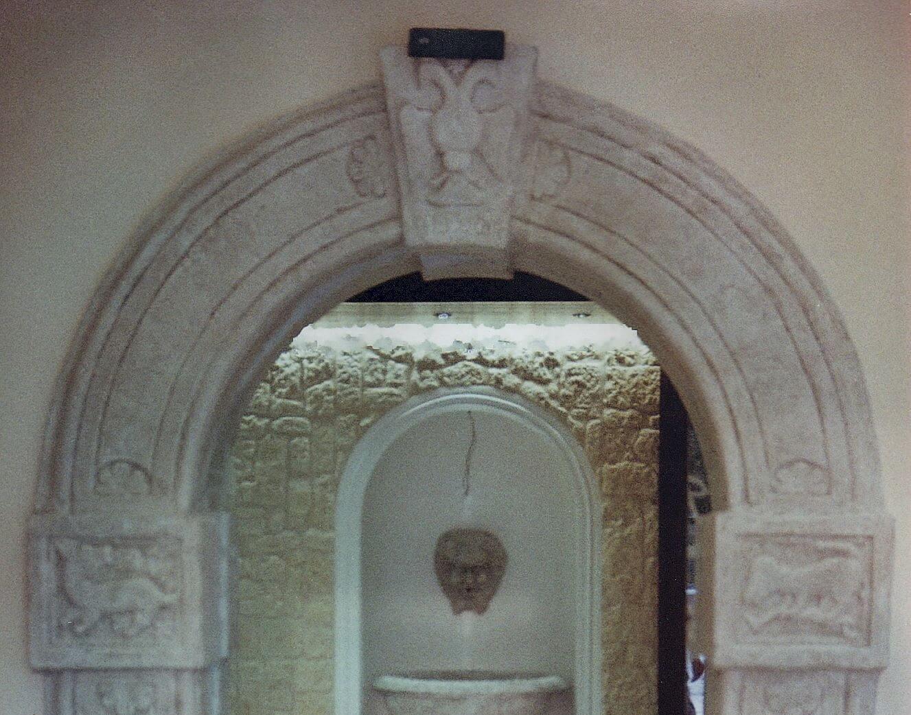 Antichi Portali